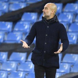 Guardiola Manchester City EFE