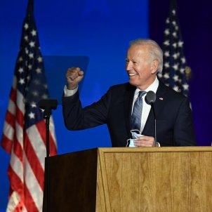 Joe biden eleccions americanes nit electoral - Efe