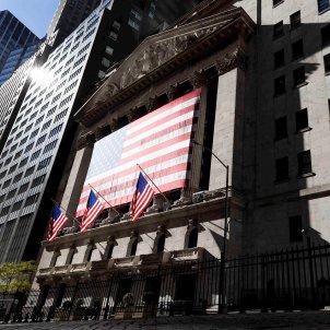 Wall Street EFE