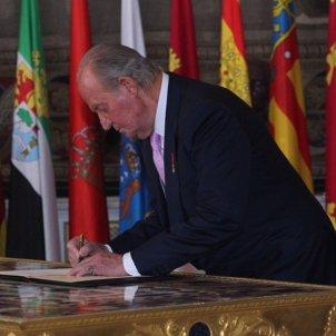 Juan Carlos @CasaReal