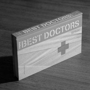 llibre forbes best doctors spain