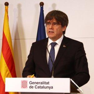 President Puigdemont @JuntsXCat