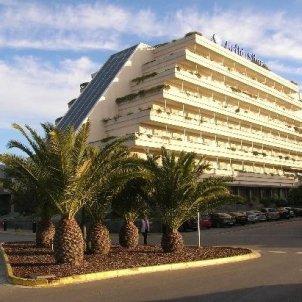 Imatge general de l'Hotel Melià de Sitges. Foto: ACN