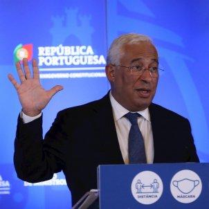 antonio costa president portugal - Efe