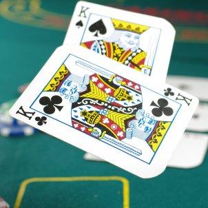 poker Cartes Rei (Michał Parzuchowski)