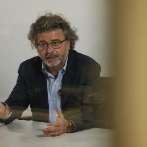 Antoni Castellà Demòcrates - Sergi Alcàzar