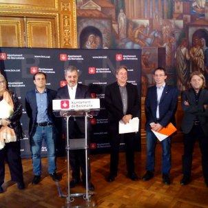 Ajuntament Barcelona Jocs Olímpics Hivern @bcn ajuntament