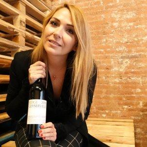 Meritxell Falgueras - Diccionari del vi: Z
