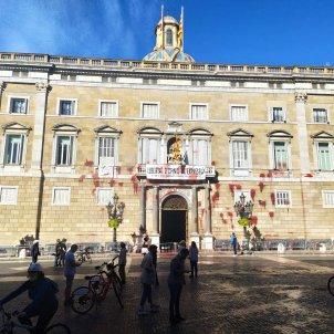 Generalitat pintura restauració