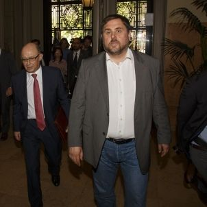 Gay de Montella Junqueras Montoro Foment - Sergi Alcàzar