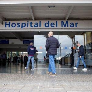 Hospital del Mar EFE