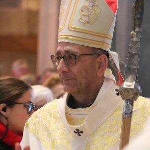 Cardenal Joan Josep Omella Sagrada Familia ACN