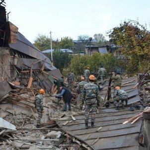bombardeig azerbaidjan armenia stepanekert nagorno efe