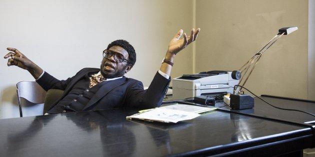Obiang Guinea - Sergi Alcàzar