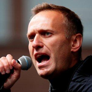Alexei Navalny - acn