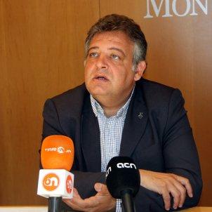 Teo Romero PSC - ACN