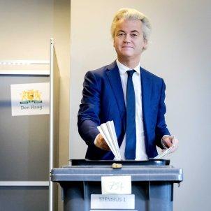 Geert Wilders - EFE