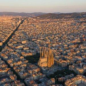 Barcelona, ciudad resiliente 2