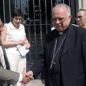Francesc Xavier Ciuraneta - paeria