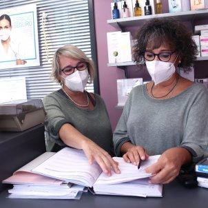Centres estetica coronavirus reobertura mesures restriccions - ACN