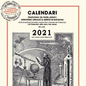 Calendari hermità