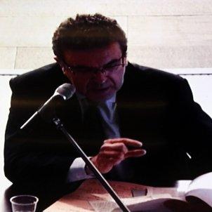 Raimon Bergós / ACN