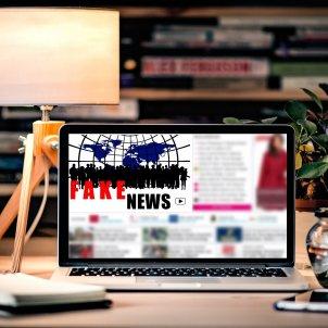 Fake News / Pixabay