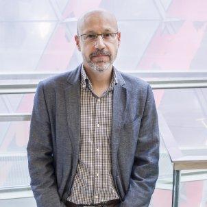 Jaume López UPF - Cedida