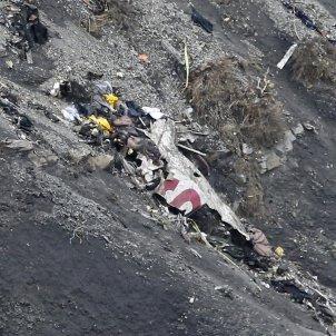 gran Germanwings efe