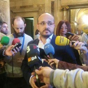 Alejandro Fernandez PP MC