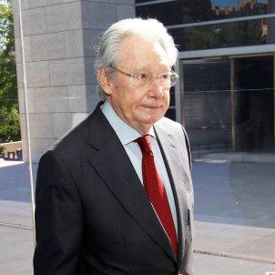Josep Lluís Vilaseca Europa Press