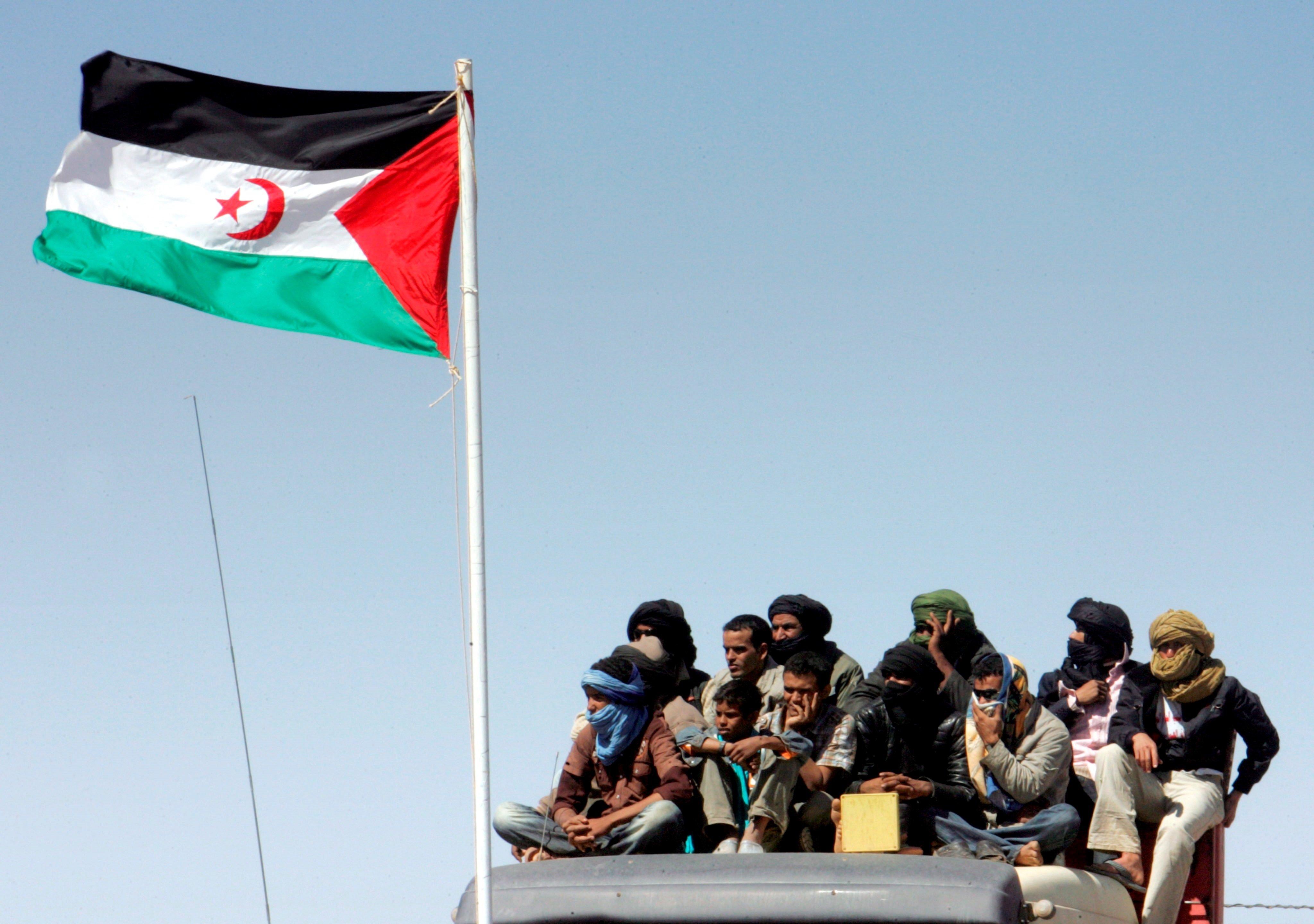 Un delegado del Polisario en España asegura que