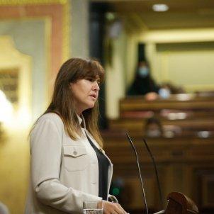 Laura Borràs / Congrés dels Diputats
