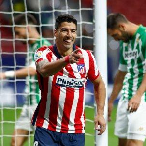Luis Suárez Atlètic Madrid EuropaPress