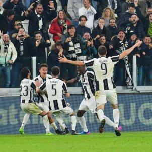 Juventus EFE
