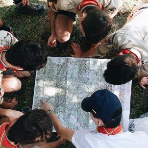 Boy Scouts Estats Units Unsplash   Mael BALLAND