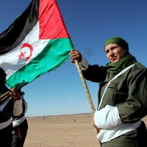 Sahara occidental polisario - Efe