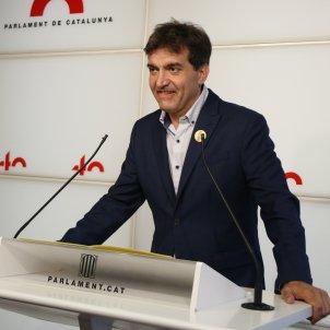 Sergi Sabrià Parlament - ACN