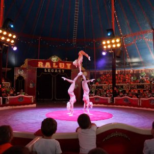 Circ Raluy ACN