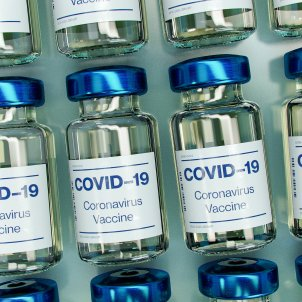 vacuna coronavirus unsplash