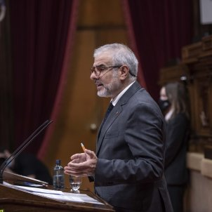 Parlament Carrizosa -  Maria Contreras Coll