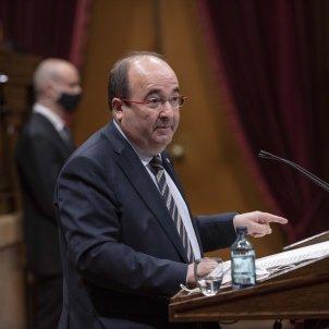 Parlament Iceta -  Maria Contreras Coll