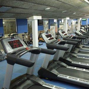 Centre esportiu Esquitx la Seu d'Urgell