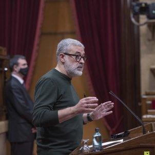 Parlament Carles Riera -  Maria Contreras Coll
