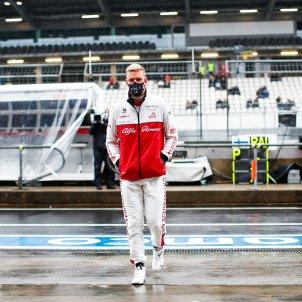 Mick Schumacher F1 Europa Press