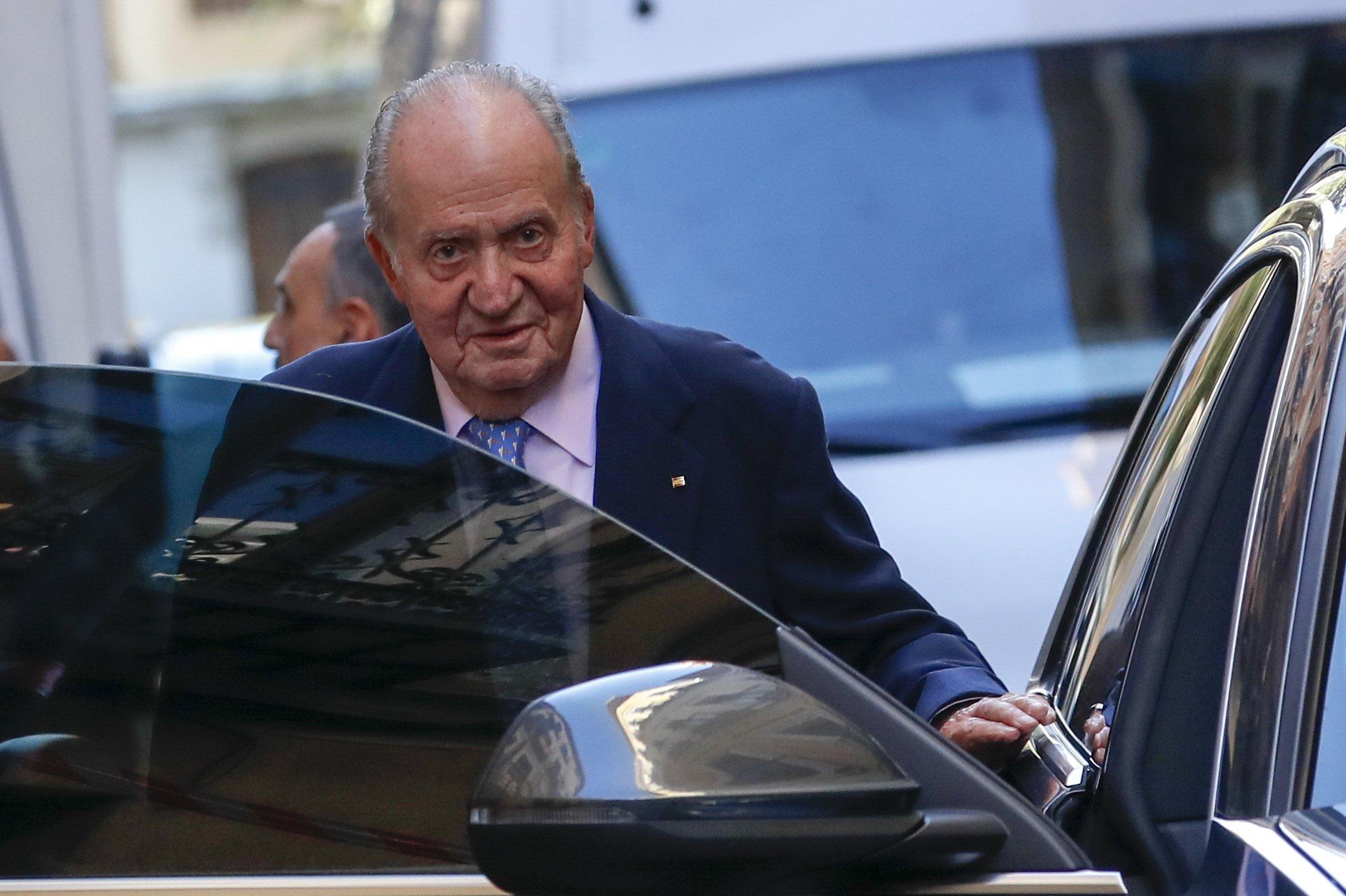 El banquero imputado por las cuentas de Juan Carlos I niega las acusaciones