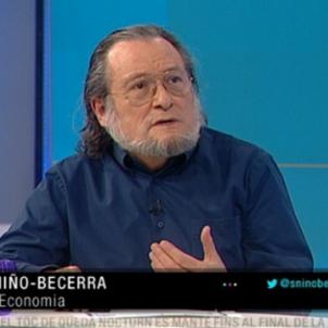 Niño Becerra TV3