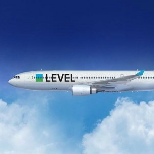 Level, nova aerolínia de Barcelona / Level