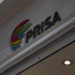 Seu Grupo Prisa Madrid (Europa Press)
