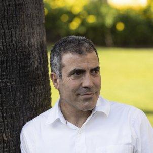 Francesc Serés Escriptor - Sergi Alcazar